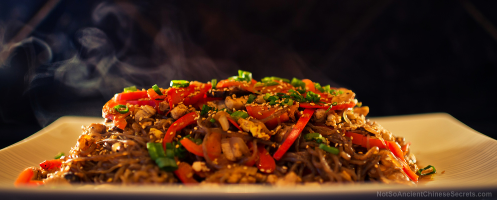 Shirataki noodles stir fry recipe not so ancient chinese secrets forumfinder Images