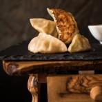 How to make Gyoza Dumplings