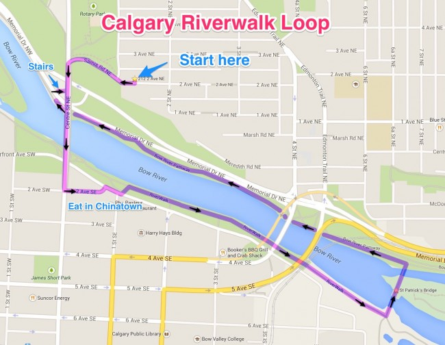 DQTLC-Calgary-Riverwalk-Google_Maps