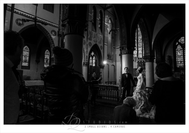 Photography Masterclass. Ghent, Belgium - Sony RX100M3 at ISO3200, 1/160 and f1.8