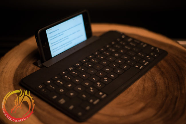 Logitech Keys-to-Go & K480 Review: great (but not perfect) portable
