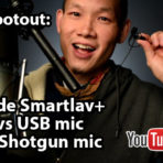 microphone shootout lavalier vs shotgun mic vs usb mic
