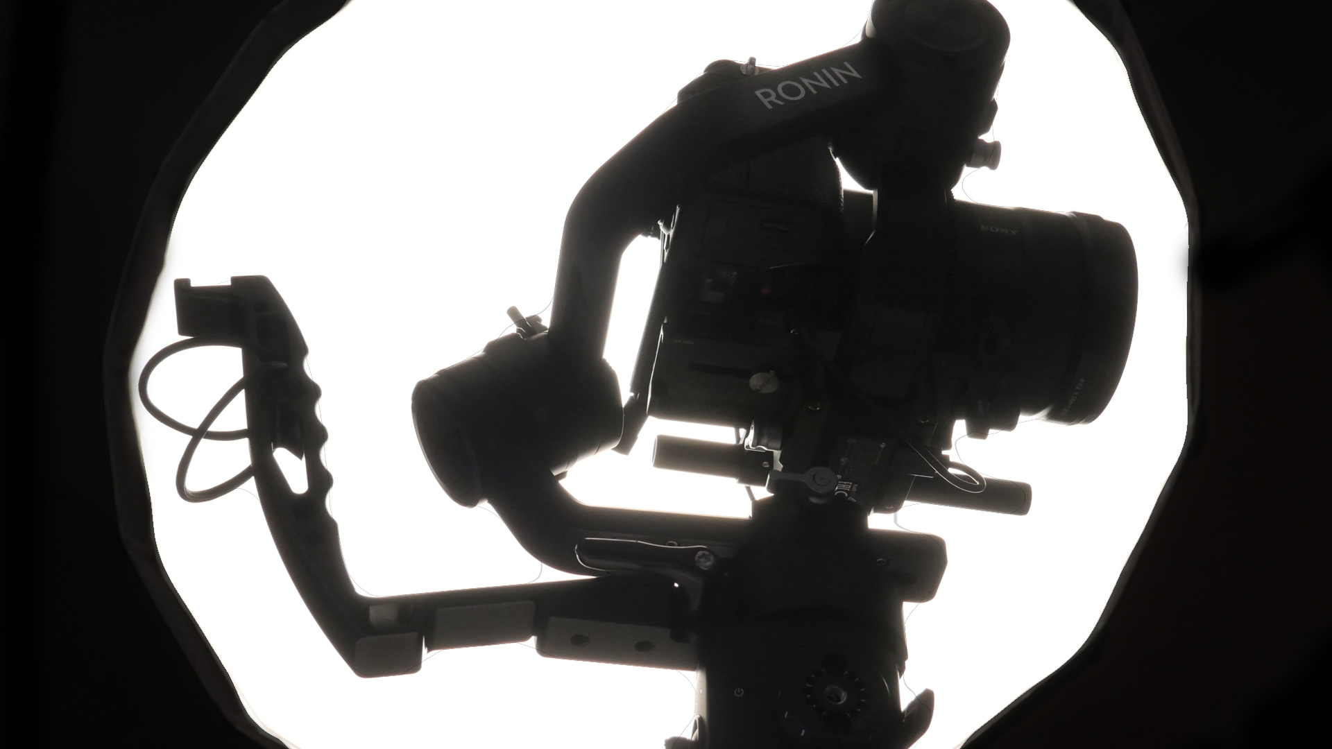 DJI Ronin-S Review & the Accessories You Should Buy - Not So
